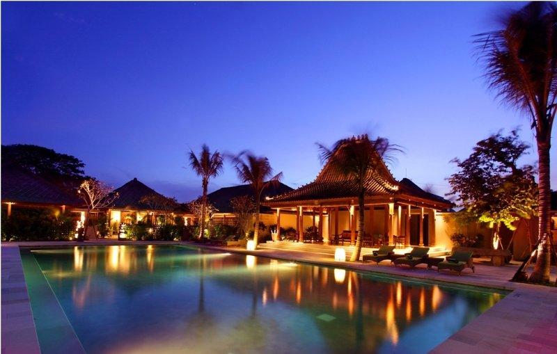 Hotel Sudamala Suites & Villas