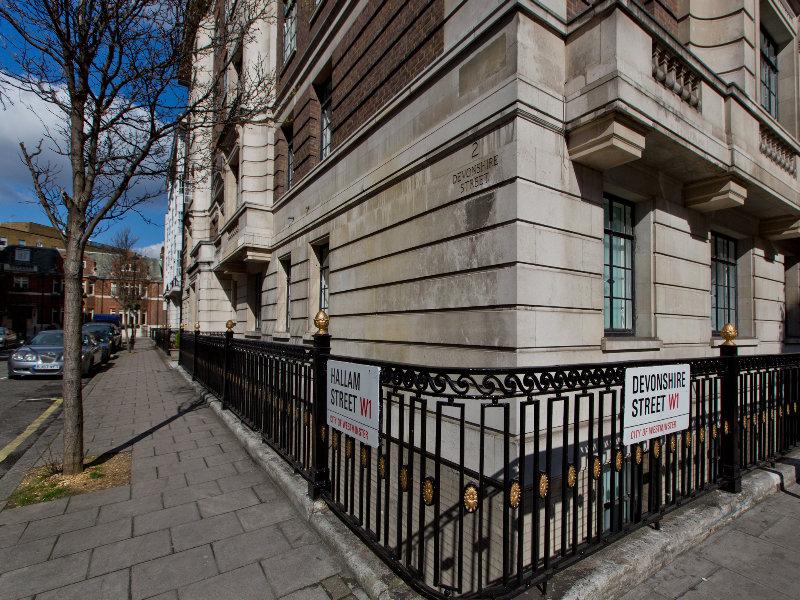 Go Native Oxford Street