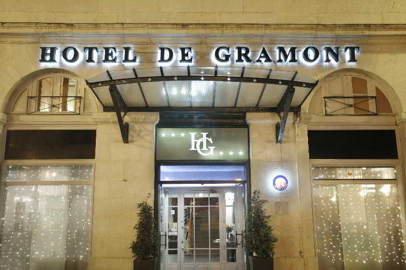 precios y ofertas de hotel qualys hotel de gramont pau centre en pau catalu a francesa. Black Bedroom Furniture Sets. Home Design Ideas