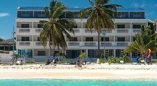 Bahia Sardina Welcome
