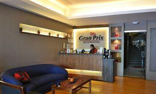 Viajes Ibiza - Gran Prix Hotel And Suites Cebu