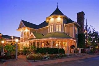 聖路易斯-奧比斯波蘋果農場旅館