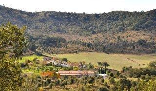 Herdade Da Matinha Country House & Restaurant - Cercal