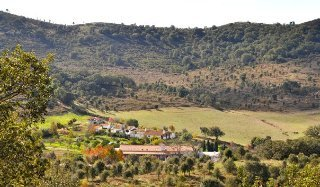 Herdade da Matinha Country House & Restaurant in Costa Azul, Portugal