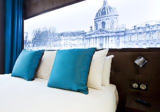 Hotel Best Western Nouvel Orleans, Paris
