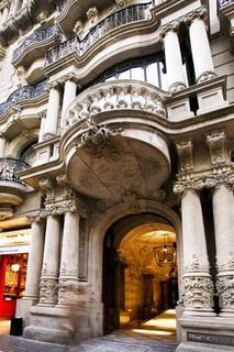 Hotel praktik rambla for Alojamiento en barcelona espana