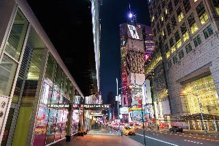 Hilton Garden Inn New York-Times Square Central