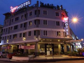 Country Hotel Bandar Baru Klang, Kuala Lumpur