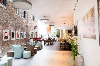 Foto - Best Western Plus City Hotel Gouda