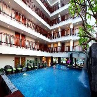 Image of Hotel 7 Days Premium Kuta, Bali