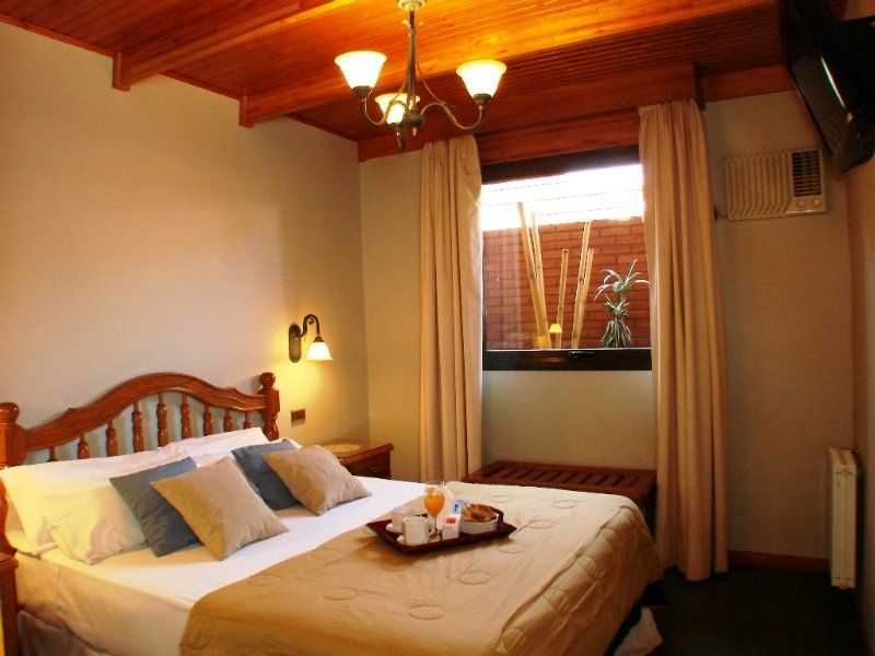 San Isidro Spa & Resort