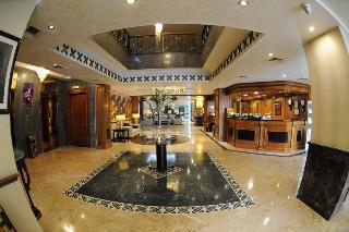 Sadeen Hotel