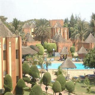 Hotel Mande