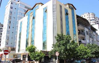 Sehri Saray Apart Hotel