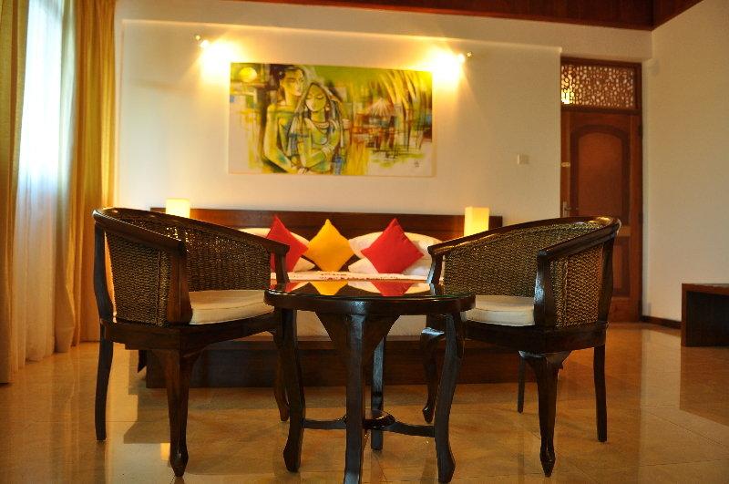 Amaara Sky Hotel