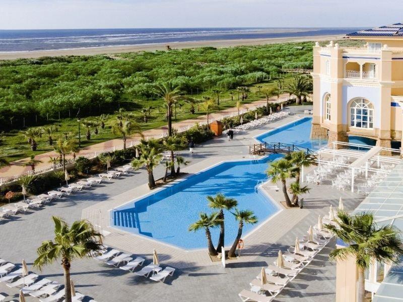 Viajes Ibiza - Melia Atlantico Isla Canela