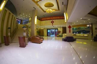 New Xilai Hotel