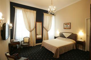 Hotel Le Champlain