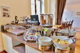 Best Western Hotel D'Angleterre