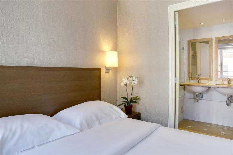 Best Western Hotel Louvre Piemont Paris