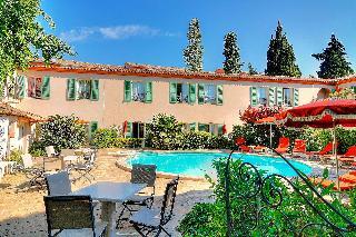 Viajes Ibiza - Best Western L'Orangerie