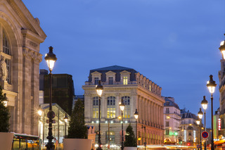 Albert Premier Hotel Albert 1er Paris
