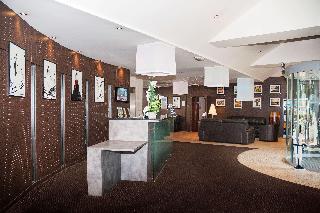 Best Western Hotel Colbert