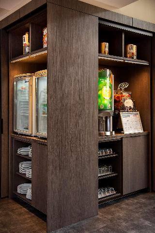 best western hotel colbert. Black Bedroom Furniture Sets. Home Design Ideas