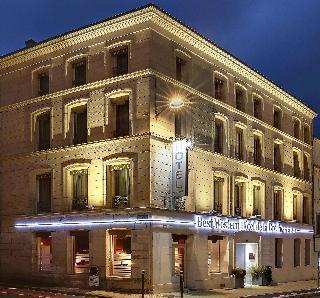 dvacacionescom best western hotel de la breche
