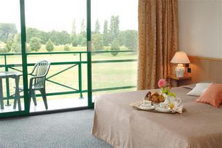 Golf Hotel Colvert