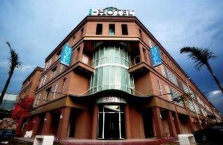 i-Hotel @ Kota Damansara, Kuala Lumpur