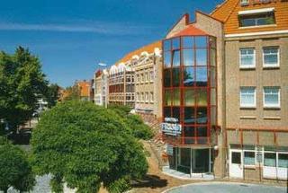 Viajes Ibiza - Best Western Hotel Frisia