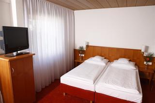 Hotel Best Western Hotel Stuttgart 21