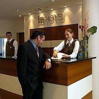 Hotel Best Western Premier Ib Hotel Friedberger Warte