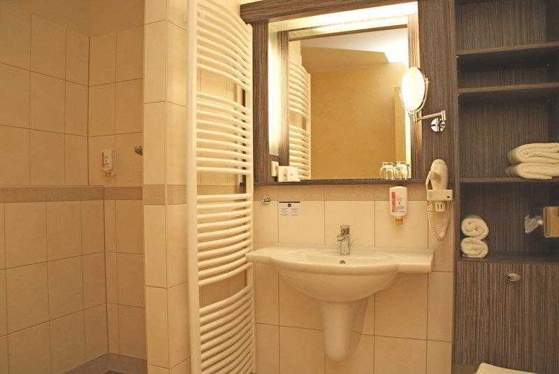 Viajes Ibiza - Best Western Hotel Am Vitalpark