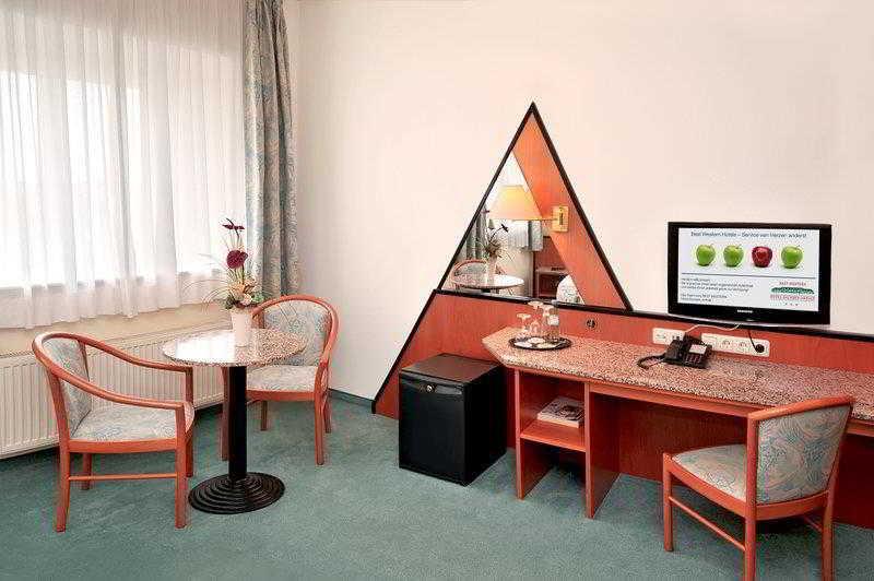 Hotel Sachsen Anhalt