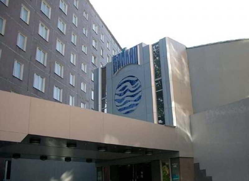 Baikal Hotel Moscow