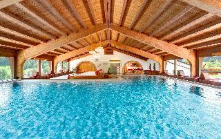 Best Western Berghotel Rehlegg