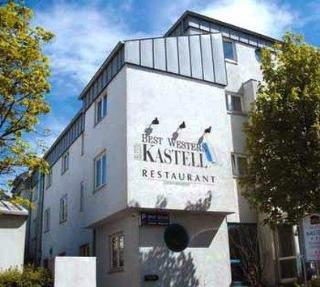 Viajes Ibiza - Best Western Hotel Am Kastell