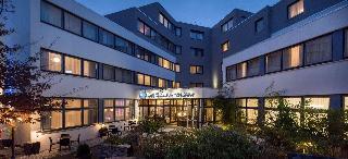 Best Western Hotel Ambassador International Kassel Baunatal