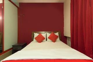 OYO 838 My Home Hotel Pekeliling