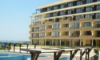 Luxor Apartments in Bourgas / Black Sea Resorts, Bulgaria