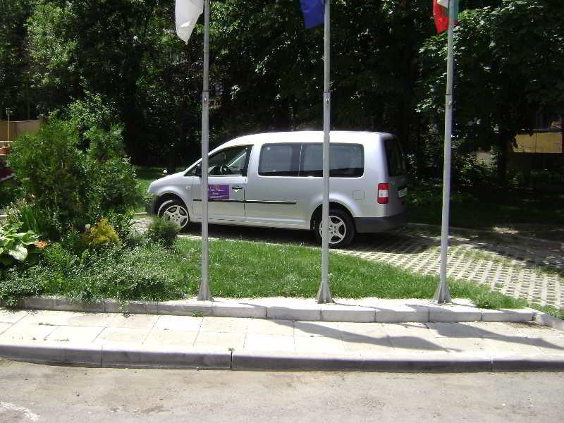 Business Hotel Elate Plaza in Sofia, Bulgaria