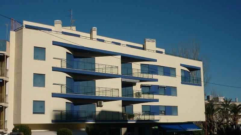 Apartamentos Dos Bahias