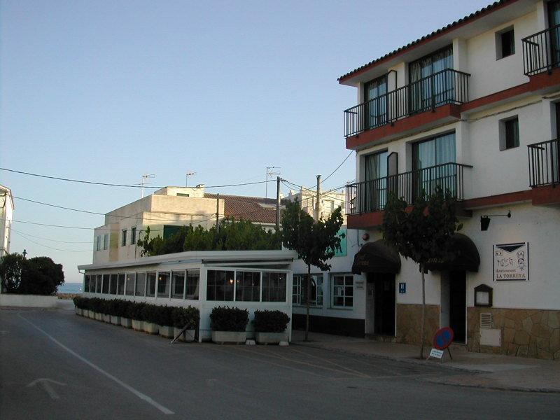 Hotel La Torreta thumb-2