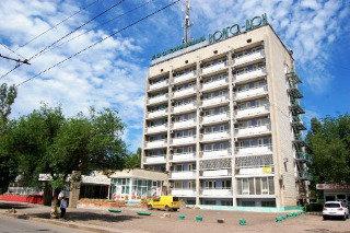 Volgo-Don in Volgograd, Russia