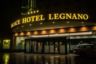 Palace Hotel Legnano