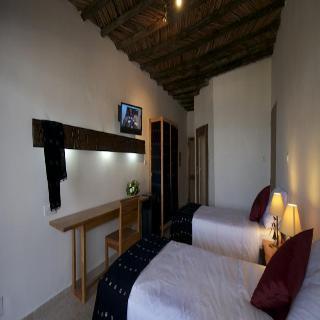 Viajes Ibiza - Kadiandoumagne Hotel