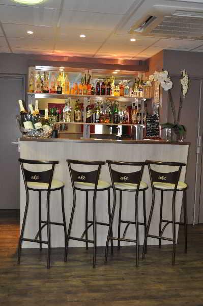Viajes Ibiza - Ace Hotel Clermont Ferrand CHU Estaing