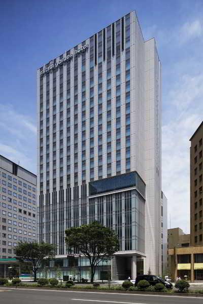 Mitsui Garden Hotel Sendai